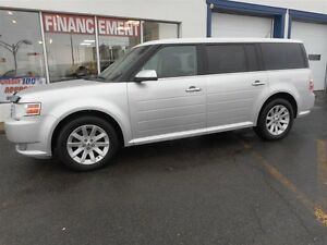 2010 Ford Flex CAPACITE D EMORQUAGE 5000 LBTraction intégrale