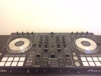 Pioneer DDJ-SX2, in original box, power leads, USB cable