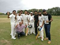 New Cricket Players- Adult & Colts of all abilities
