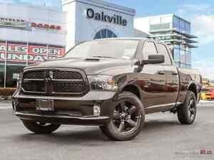 2019 Ram 1500 Classic ST | QUAD | V6 | BACK UP CAMERA |