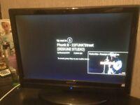 TV HD LCD