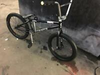 Fit Bike Co Prospect BMX Gloss Black