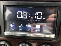 Pioneer app radio 2