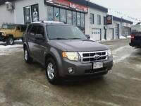 2010 Ford Escape XLT 2WD