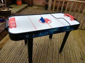 Hypro Blaze 4ft Air Hockey Table