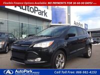 2013 Ford Escape SE | BLUETOOTH | ALLOYS | NEW BODY STYLE WOW WI