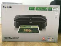 Canon PIXMA iX6850 A3 printer