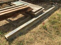 Galvanised Steel Lintel