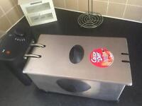 Brand New Hinari Deep Fat Fryer