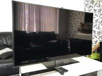 "Samsung 55"" Series9 Ultra HD 4K Smart 3D LED TV Voice&Motion Control BuiltInCamera 2 Year Warranty"