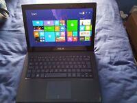 Asus Ux301la 8GB RAM, i7 processor, 256GB SSD Windows Ultrabook