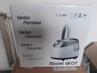 Gecko Steamer