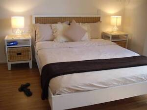 COSY COMFORTABLE AND CLEAN STUDIO AT MANLY Manly Manly Area Preview