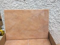 72 Spanish wall tiles ceramic