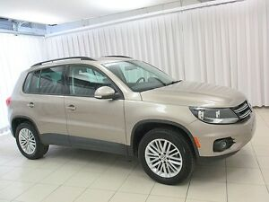 2016 Volkswagen Tiguan QUICK BEFORE IT'S GONE!!! 2.0L TSI TURBO