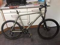 Giant xtc mens mountain bike