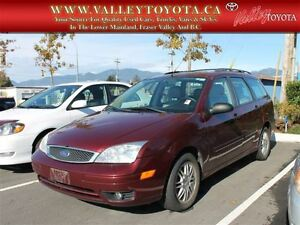 2006 Ford Focus Fixer-Upper (#332)