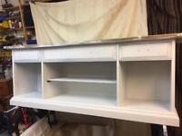 Younger Toledo solid wood Sideboard