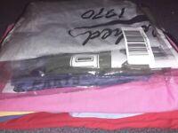 3x Bulk Job Lot Of Mens tshirts T Shirt Wholesale Size Medium Random Printed