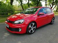 2009 Volkswagen Golf GTI 2.0 Turbo 210BHP 6-Speed
