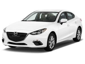 2017 Mazda Mazda3 GX | DEMO | SAVE | CRUISE | AC