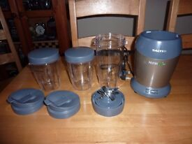 Salter NutriPro1000 Smoothie Maker/Blender