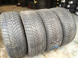 WINTER SNOW TYRES ***special offer £15***
