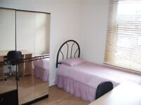 Lovely Large Single Room in Friendly International Houseshare (all bills included)