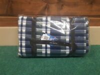 *Brand New* Blue Mountain Family Picnic Blanket