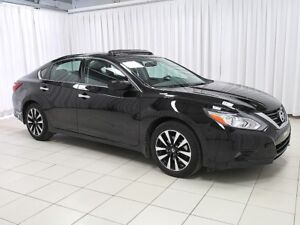 2018 Nissan Altima SV WITH SUNROOF, AC, ALLOYS, AND SO MUCH MORE