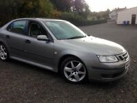 2006 SAAB 9-3 Vector Sport 1.9 TID Alloys Leather MOT To Feb 2017 Trade In To Clear