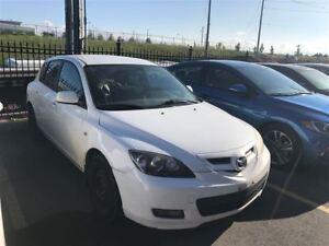 2008 Mazda MAZDA3 SPORT AUTO!FULLY!FULLY CERTIFIED!@NO EXTRA CHA
