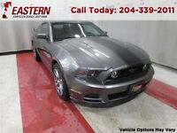2014 Ford Mustang GT 5.0 BOSS COUPE MOON ROOF SAT RADIO