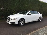 Late 2011 Audi A4 se tdi finance available