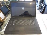 """HP 17-AK007A 17.3"""" Laptop AMD A9-9420, 8GB / 1TB Win 10"""