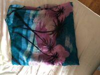 4 beautiful sarongs!