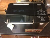 kenwood bread maker 20 different settings great for someone who likes baking!!