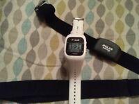 Polar A300 activity tracker sports fitness watch