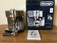 De'Longhi Premium Espresso Machine - Coffee Machine