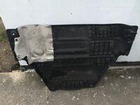 Mercedes Vito / Viano Under Engine Gearbox Cover Undertray
