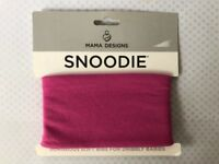 Mama Designs Snoodie Dribble Bib for Babies