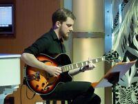 Guitar, Bass & Ukulele Lessons