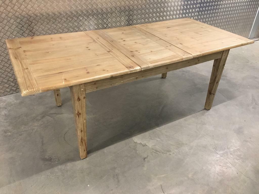 loaf homer extending kitchen dining room table furniture