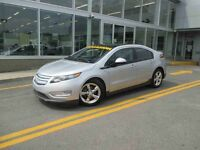 2012 Chevrolet VOLT CUIR BLUETOOTH