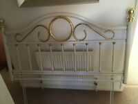 Kingsize headboard