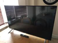 "50"" Smart Flatscreen TV HD"