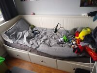 SOLD IKEA day bed