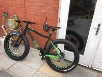 Voodoo bike for sale
