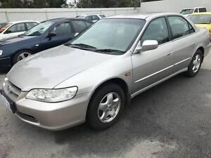 1999 Honda Accord Auto Sedan $2999 Maddington Gosnells Area Preview