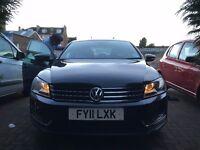 2011 Volkswagen Passat 1.6 TDI Bluemotion